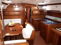 thumbnail-5 Bavaria Yachtbau 50.0 feet, boat for rent in Split region, HR