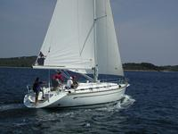 thumbnail-2 Bavaria Yachtbau 50.0 feet, boat for rent in Split region, HR