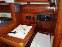 thumbnail-6 Bavaria Yachtbau 50.0 feet, boat for rent in Split region, HR