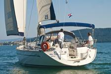 thumbnail-3 Bavaria Yachtbau 50.0 feet, boat for rent in Split region, HR