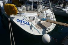 thumbnail-7 Bavaria Yachtbau 50.0 feet, boat for rent in Zadar region, HR