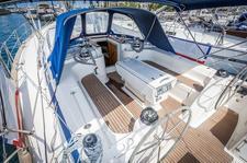 thumbnail-3 Bavaria Yachtbau 50.0 feet, boat for rent in Zadar region, HR