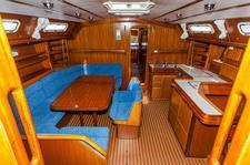thumbnail-4 Bavaria Yachtbau 50.0 feet, boat for rent in Zadar region, HR