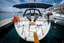 thumbnail-1 Bavaria Yachtbau 50.0 feet, boat for rent in Zadar region, HR
