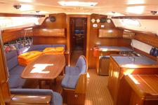 thumbnail-3 Bavaria Yachtbau 50.0 feet, boat for rent in Zadar region, HR