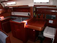thumbnail-6 Bavaria Yachtbau 50.0 feet, boat for rent in Zadar region, HR