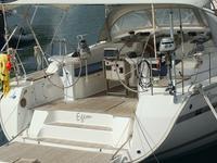thumbnail-1 Bavaria Yachtbau 51.0 feet, boat for rent in Aegean, TR