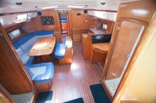 thumbnail-14 Bavaria Yachtbau 51.0 feet, boat for rent in Macedonia, GR