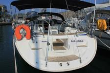 thumbnail-3 Bavaria Yachtbau 51.0 feet, boat for rent in Aegean, TR