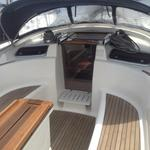 thumbnail-6 Bavaria Yachtbau 51.0 feet, boat for rent in Cyclades, GR
