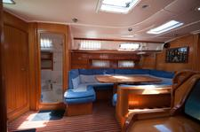 thumbnail-15 Bavaria Yachtbau 51.0 feet, boat for rent in Macedonia, GR
