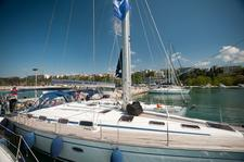 thumbnail-7 Bavaria Yachtbau 51.0 feet, boat for rent in Macedonia, GR