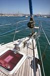 thumbnail-5 Bavaria Yachtbau 51.0 feet, boat for rent in Cyclades, GR