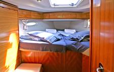 thumbnail-8 Bavaria Yachtbau 51.0 feet, boat for rent in Cyclades, GR
