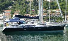 thumbnail-1 Bavaria Yachtbau 51.0 feet, boat for rent in Montenegro, ME