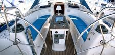 thumbnail-3 Bavaria Yachtbau 51.0 feet, boat for rent in Cyclades, GR