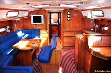 thumbnail-5 Bavaria Yachtbau 51.0 feet, boat for rent in Primorska , SI