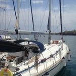 thumbnail-4 Bavaria Yachtbau 51.0 feet, boat for rent in Cyclades, GR