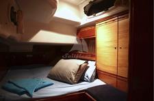 thumbnail-12 Bavaria Yachtbau 51.0 feet, boat for rent in Aegean, TR