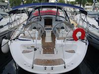 thumbnail-1 Bavaria Yachtbau 51.0 feet, boat for rent in Dodecanese, GR