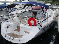 thumbnail-2 Bavaria Yachtbau 51.0 feet, boat for rent in Dodecanese, GR