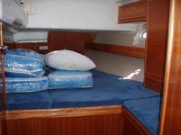 thumbnail-10 Bavaria Yachtbau 51.0 feet, boat for rent in Dodecanese, GR