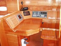 thumbnail-7 Bavaria Yachtbau 51.0 feet, boat for rent in Dodecanese, GR