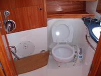 thumbnail-14 Bavaria Yachtbau 51.0 feet, boat for rent in Dodecanese, GR