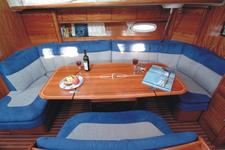 thumbnail-5 Bavaria Yachtbau 51.0 feet, boat for rent in Saronic Gulf, GR