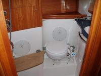 thumbnail-19 Bavaria Yachtbau 51.0 feet, boat for rent in Saronic Gulf, GR
