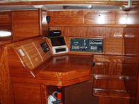 thumbnail-10 Bavaria Yachtbau 51.0 feet, boat for rent in Saronic Gulf, GR