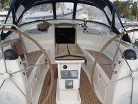 thumbnail-7 Bavaria Yachtbau 51.0 feet, boat for rent in Saronic Gulf, GR