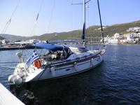 thumbnail-2 Bavaria Yachtbau 51.0 feet, boat for rent in Saronic Gulf, GR