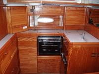 thumbnail-11 Bavaria Yachtbau 51.0 feet, boat for rent in Saronic Gulf, GR