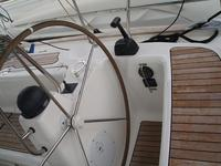 thumbnail-8 Bavaria Yachtbau 51.0 feet, boat for rent in Saronic Gulf, GR