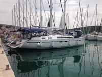 thumbnail-2 Bavaria Yachtbau 49.0 feet, boat for rent in Šibenik region, HR