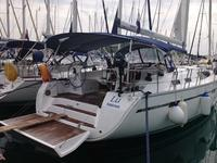 thumbnail-1 Bavaria Yachtbau 49.0 feet, boat for rent in Šibenik region, HR