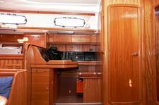 thumbnail-8 Bavaria Yachtbau 51.0 feet, boat for rent in Split region, HR