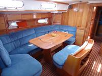 thumbnail-10 Bavaria Yachtbau 51.0 feet, boat for rent in Split region, HR