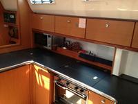 thumbnail-2 Bavaria Yachtbau 51.0 feet, boat for rent in Split region, HR