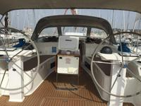 thumbnail-8 Bavaria Yachtbau 51.0 feet, boat for rent in Split region, HR