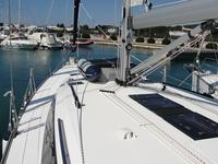 thumbnail-4 Bavaria Yachtbau 49.0 feet, boat for rent in Zadar region, HR