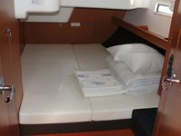 thumbnail-6 Bavaria Yachtbau 49.0 feet, boat for rent in Zadar region, HR