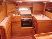 thumbnail-16 Bavaria Yachtbau 51.0 feet, boat for rent in Zadar region, HR