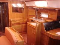 thumbnail-14 Bavaria Yachtbau 51.0 feet, boat for rent in Zadar region, HR