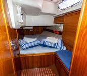 thumbnail-9 Bavaria Yachtbau 51.0 feet, boat for rent in Zadar region, HR