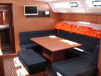 thumbnail-3 Bavaria Yachtbau 49.0 feet, boat for rent in Zadar region, HR