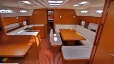 thumbnail-4 Bavaria Yachtbau 51.0 feet, boat for rent in Zadar region, HR