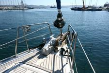thumbnail-6 Bavaria Yachtbau 54.0 feet, boat for rent in Cyclades, GR
