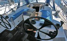 thumbnail-3 Bavaria Yachtbau 54.0 feet, boat for rent in Cyclades, GR